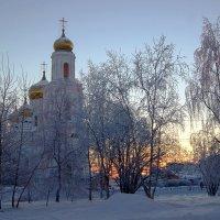 Восход. :: Наталья