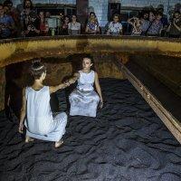 Апология пустоты (фестиваль современного искусства) :: Елена Зимина
