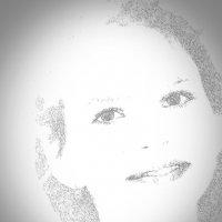 Девочка с планеты Семи Улыбок... :: Tatiana Markova