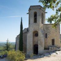 Церковь Notre-Dame D'Alidon :: Руслан Гончар