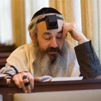 обыкновенный еврей :: Grigory Spivak