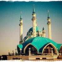 Мечеть Кул-Шариф :: Андрей Головкин