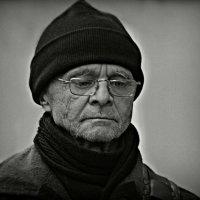 Одиночество... :: Юрий Гординский