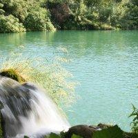 Водопад в Хорватии :: Мария Самохина