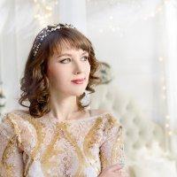 в ожидании Нового года :: Анюта Болтенко