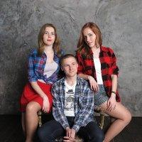 Семейное :: Оксана Кошелева