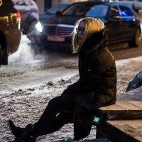 Ожидание :: Валерия Потапенкова