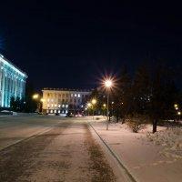 Администрация Алтайского края :: Никита Сницарев