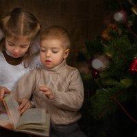 Новый год :: Наталья Шатунова