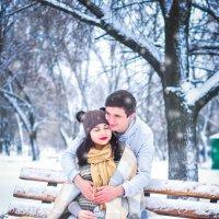 Зима :: Света Кошкарова