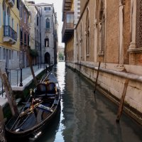 венецианская безмятежность ... :: Svetlana (Lucia) ***