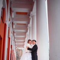Свадьба :: Олег Гаврилов