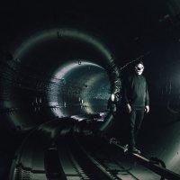 In the dark :: Георгий Ланчевский