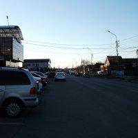 г.Новоалександровск, ул.Гагарина :: Oleg Arince