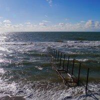 Черное море :: Андрей Козлов