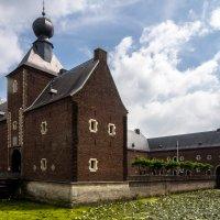 Замок Хунсбурк,  Голландия, :: Witalij Loewin