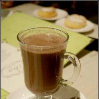 горячий шоколад :: Galina Belugina