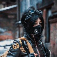 """Фото-встреча """"Выжить после"""" :: Юля Тихонова"""