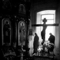 Крест :: Василий Малыш