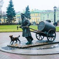 СПб. Музей воды. :: Виктор Орехов