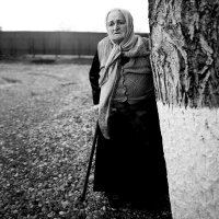 Провожая внучку замуж :: Сахаб Шамилов