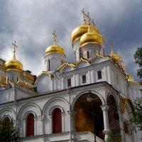 Благовещенский Собор :: Vera Ostroumova