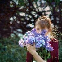 На ветру :: Вера Сафонова