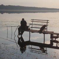 Рыбаки :: Наталья Гринченко