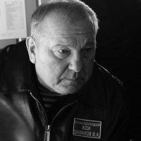 Командующий. :: Михаил Горюнов