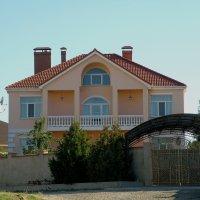 Дом № 30 :: Александр Рыжов