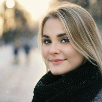 Зимнее настроение :: Алекс Римский