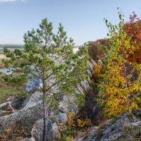 Сторожевские скалы :: Александр Березуцкий (nevant60)
