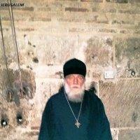 Иерусалим. Храм Гроба Господня. :: Anna Sokolovsky