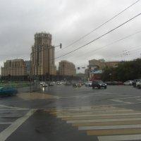 дождливый день :: tgtyjdrf