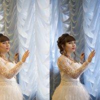 до-после, ретушь :: Viktoria Anufrieva