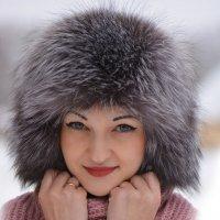 Настроение зимы :: Сергей
