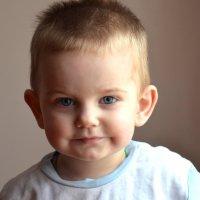 Сыночек Ильюша :: Юлия Семенченко