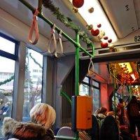 Предрождественское настроение... :: Galina Dzubina