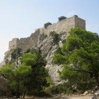 Греция . Родос. Крепость рыцарей Иоанитов. :: Лариса (Phinikia) Двойникова