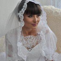 Прекрастная невеста :: Дмитрий Томин