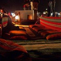 Здесь  будем  ночевать ,как бедуины . :: Виталий Селиванов