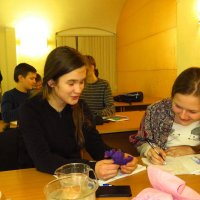 Учите физику весело! Либо вообще не учите! :: Андрей Лукьянов