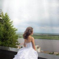 Милая невеста :: Анастасия