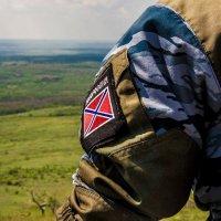 Новороссия :: Никита Захаров
