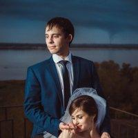 Иван и Кристина :: Сергей Воробьев
