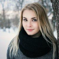 Зимний вечер :: Алекс Римский