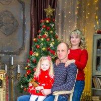 новый год :: Сергей Куцев