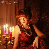 Семейный альбом :: Светлана Трофимова