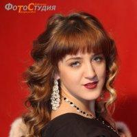 в студии :: Светлана Трофимова