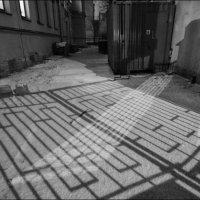 Геометрия :: galina bronnikova